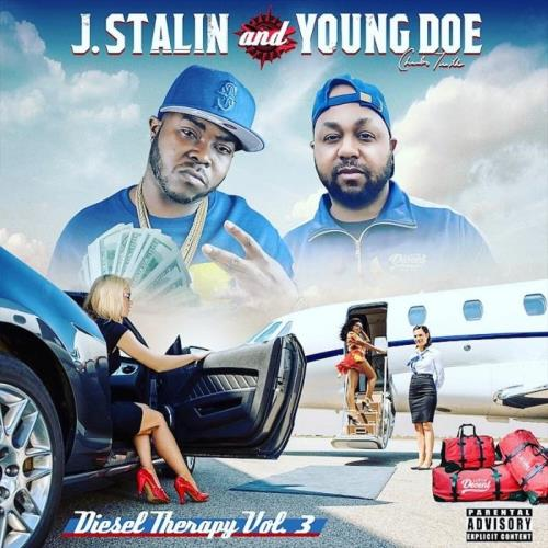 J. Stalin & Young Doe — Diesel Therapy 3 (2021)