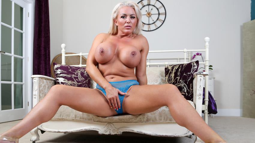 Anilos.com / Nubiles-Porn.com - Rebecca Jane Smyth [Watch Me Cum] (FullHD 1080p) - July 13, 2021