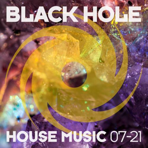 Black Hole: Black Hole House Music 07-21 (2021)