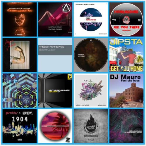 Beatport Music Releases Pack 2866 (2021)