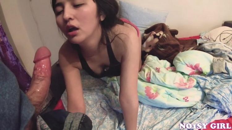 No1syG - Amateur Asian Cute Teen Suck Cock Hard Oral Creampie (Porn/FullHD) - Flashbit