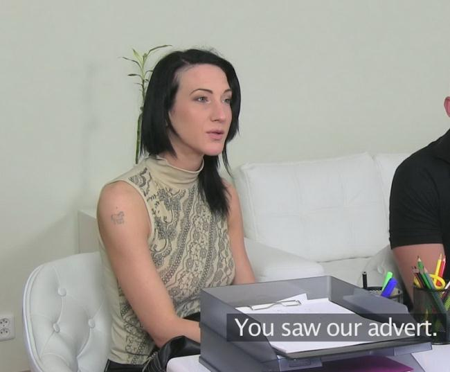 FemaleAgent.com Casting.xxx: Amadea, Rachel Evans Starring: Amadea