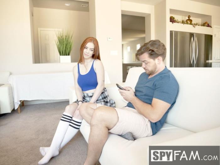Nala Brooks - Bikini Reveals Stepsis Big Tits (2021 SpyFam.com) [FullHD   1080p  1.41 Gb]