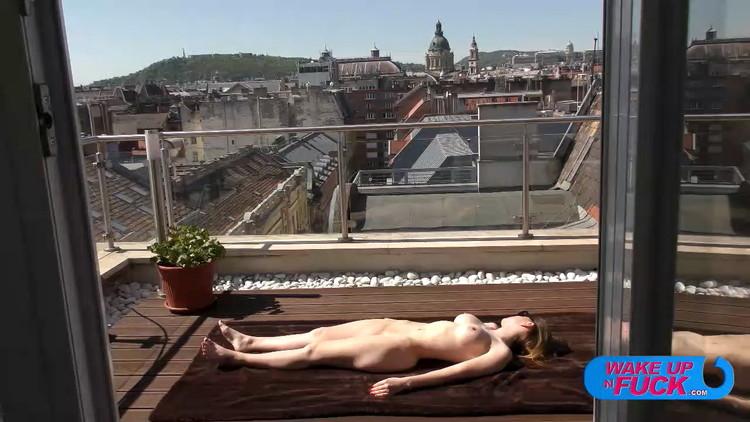 Alexandra Fox - WUNF 205 [WakeUpNFuck/PierreWoodman] HD 720p