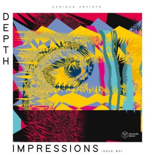 Depth Impressions Issue #21 (2021) FLAC