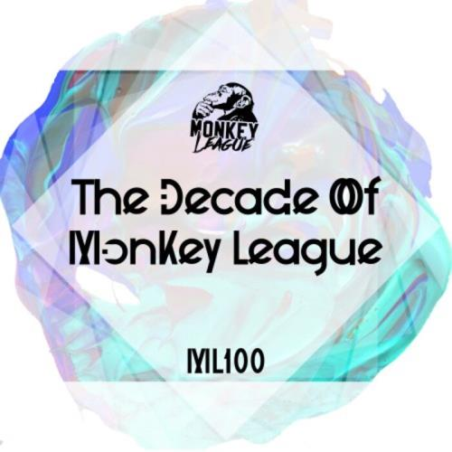 The Decade Of Monkey League (2021) FLAC