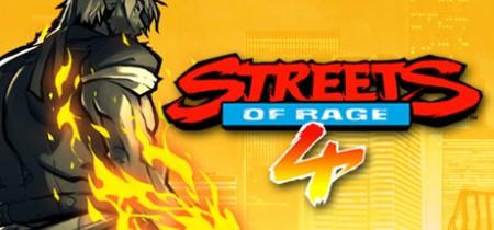 Streets of Rage 4 [FitGirl Repack]