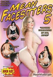 Charley Chase, Carmen McCarthy, Ruby Rayes, Jamey Janes - Mean Facesitters/[Kick Ass] SD 368p