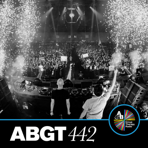 Above & Beyond, Durante & HANA — Group Therapy ABGT 442 (2021-07-16)