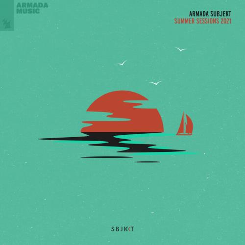 Armada Subjekt — Summer Sessions 2021 (2021)