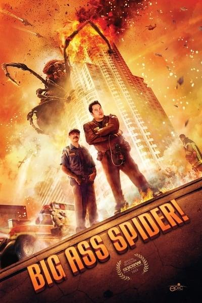 Big Ass Spider 2013 1080p BluRay x265-RARBG