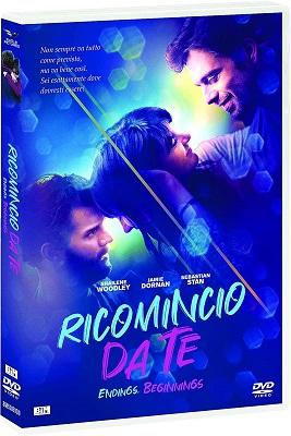 Ricomincio Da Te (2019).avi DVDRiP XviD AC3 - iTA