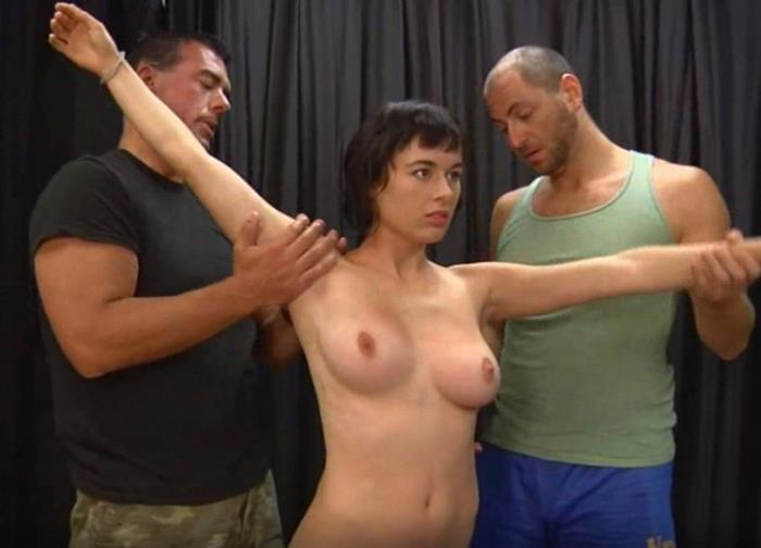 Robomeats Clips4sale.com: Fuck This Yoga I m Stopping Time Starring: Unknown