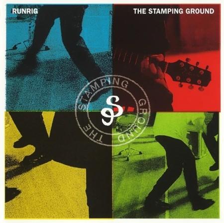 Runrig - The Stamping Ground