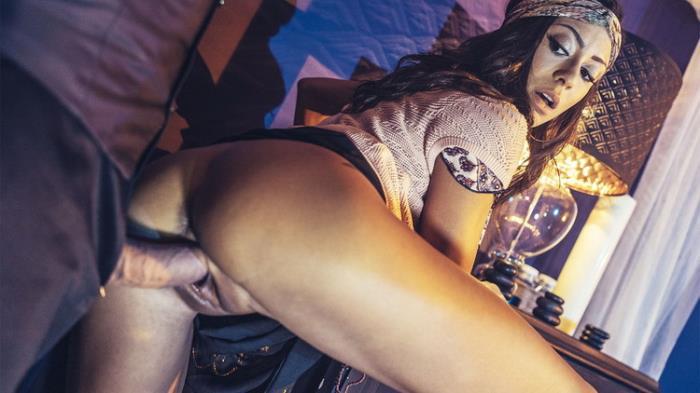 Cassie Del Isla - The Mystic (2021 FakeHubOriginals.com FakeHub.com) [FullHD   1080p  1003.21 Mb]