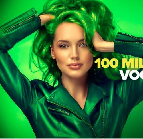 100 Million Views: Vocal Trance Special Part (1-2) (2021)