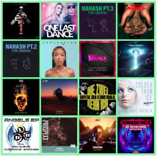Beatport Music Releases Pack 2870 (2021)