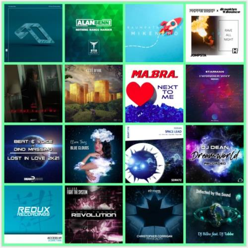 Beatport Music Releases Pack 2871 (2021)