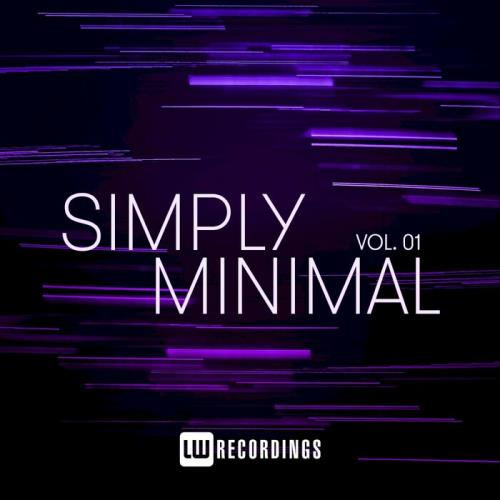 Simply Minimal, Vol. 01 (2021)