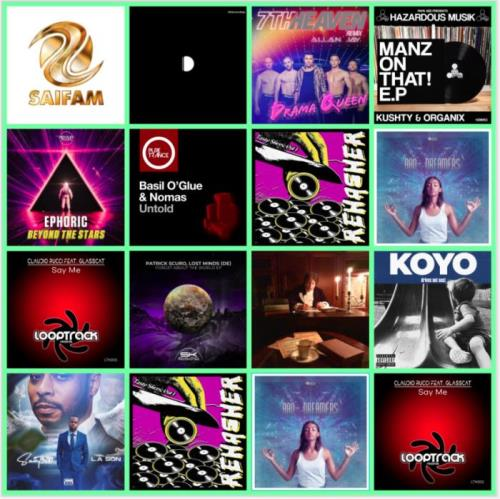 Beatport Music Releases Pack 2874 (2021)