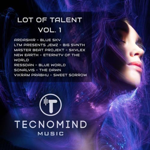 Lot Of Talent Vol 1 (2021)
