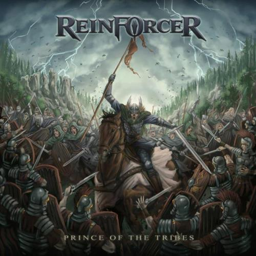 Reinforcer - Prince of the Tribes (2021)