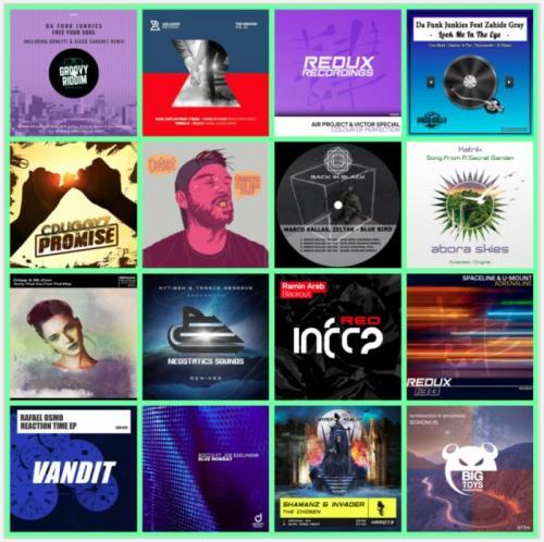 Beatport Music Releases Pack 2879 (2021)