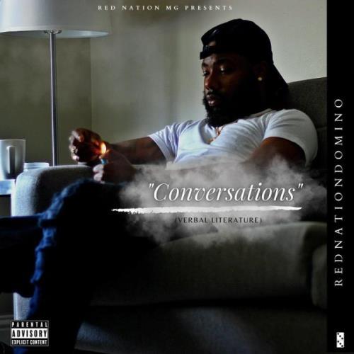 RedNationDomino - Conversations (Verbal Literature) (2021)
