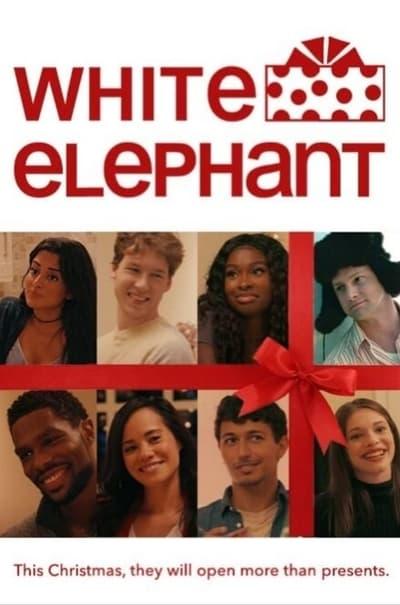 White Elephant 2020 1080p AMZN WEBRip DDP2 0 x264-AGLET