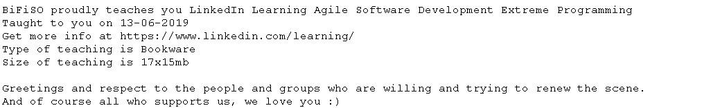 223988671_linkedin-learning-agile-software-development-extreme-programming-bifiso.jpg