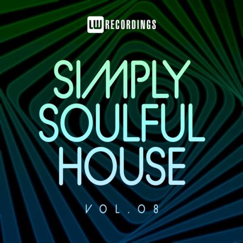 Simply Soulful House, 08 (2021)
