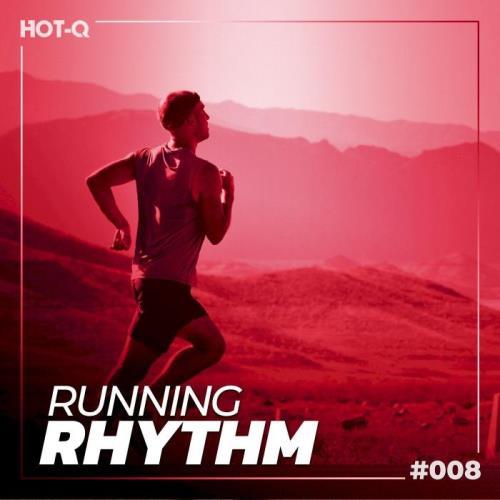 Running Rhythm 008 (2021)
