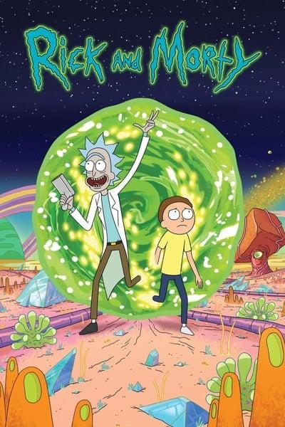 Rick and Morty S05E05 720p HEVC x265-MeGusta
