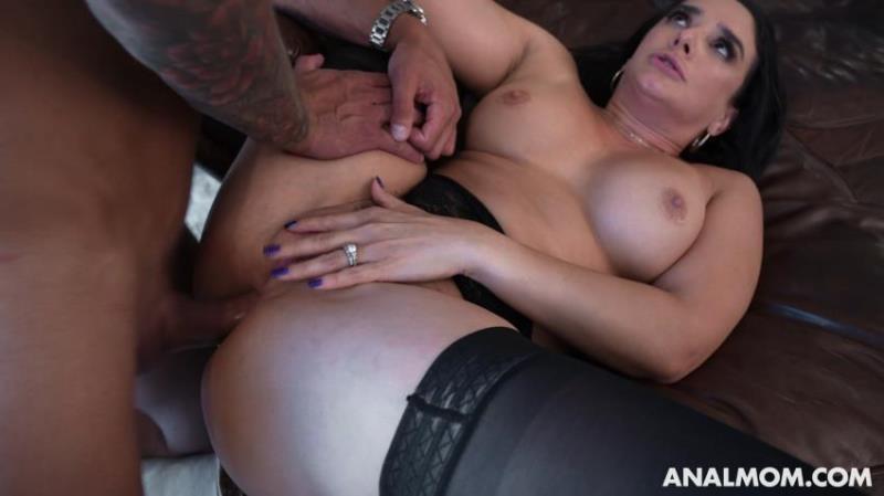 AnalMom.com/MYLF.com: Sheena Ryder - Anal Alibi [FullHD 1080p] (3.73 Gb)