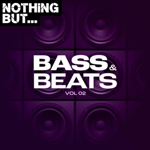 Nothing But... Bass & Beats, Vol. 02 (2021)