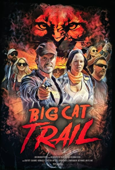 Big Cat Trail 2021 1080p WEBRip x264-RARBG
