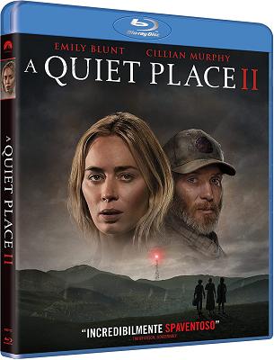 A Quiet Place 2 (2020).mkv BluRay 720p AC3 iTA-ENG x264