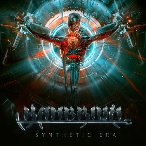 Kambrium — Synthetic Era (2021)