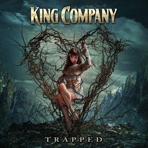 King Company — Trapped (2021)