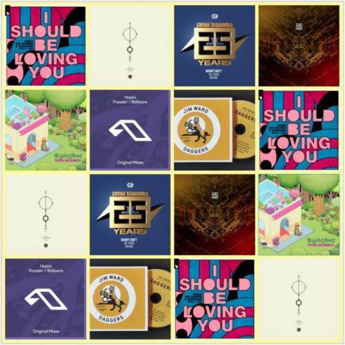 Beatport Music Releases Pack 2882 (2021)