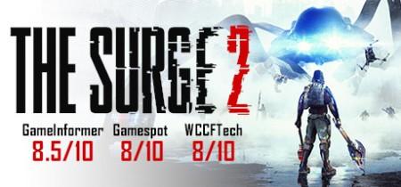 The Surge 2 PE [Chovka Repack]