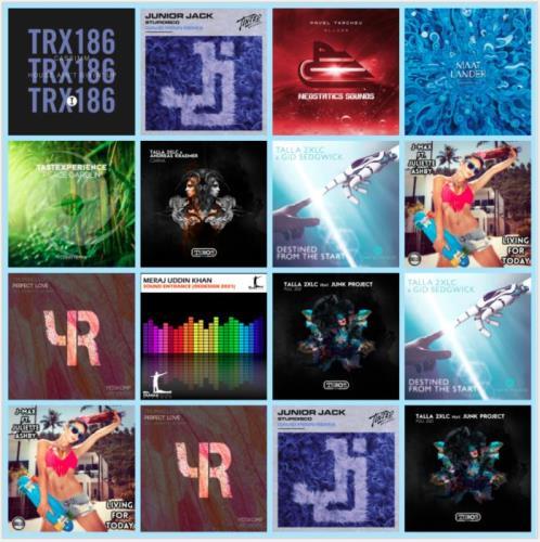 Beatport Music Releases Pack 2884 (2021)
