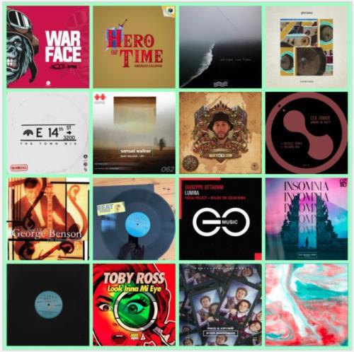 Beatport Music Releases Pack 2885 (2021)