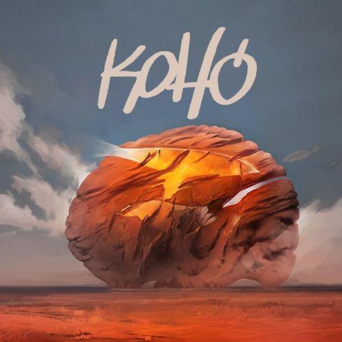 KOHO — A Dance with the Holy Mushroom (2021)