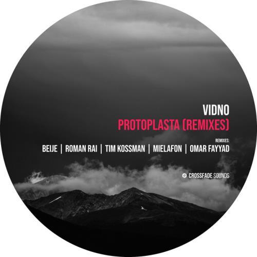 Vidno — Protoplasta (Remixes) (2021)